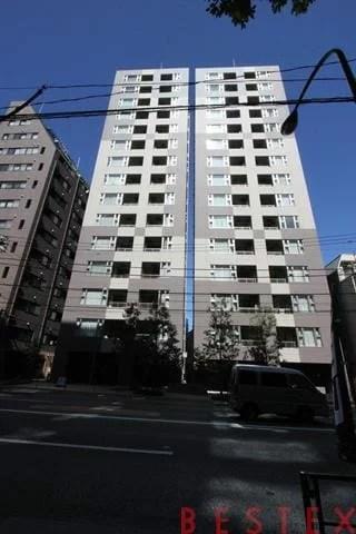 ベルジェンド文京千駄木ノーブル 14階