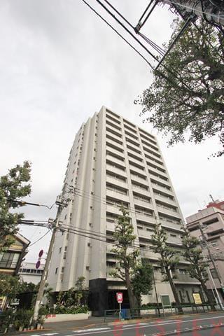 レジディア文京本駒込 1305