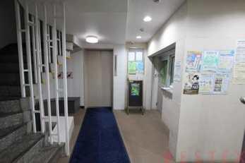 ドミール千駄木 7階
