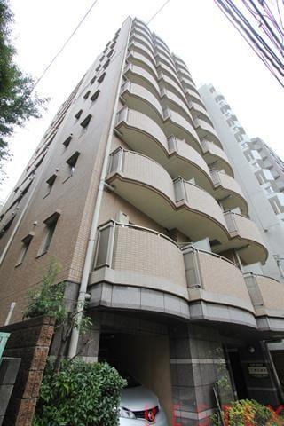 アクロス文京 8階
