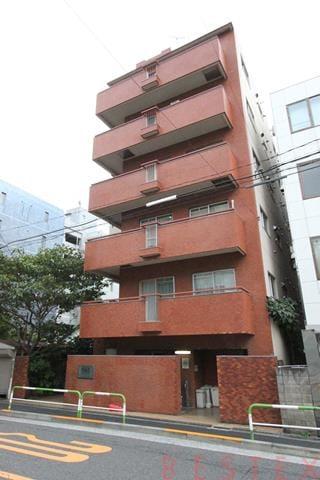 ライオンズマンション小石川 3階