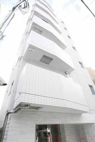 プレミアムキューブ文京江戸川橋#mo 701