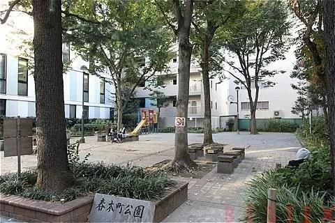 湯島武蔵野マンション 3階の写真...