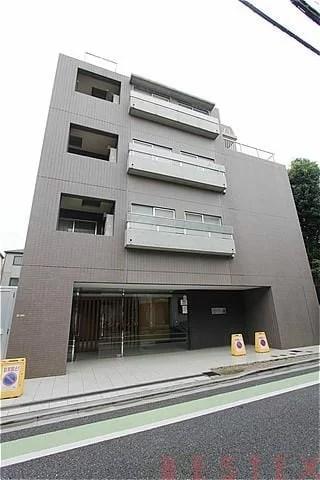 レガリアレジデンス千石ファディックス 2階