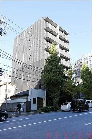 ザ・レジデンス・オブ・トーキョーY11 7階