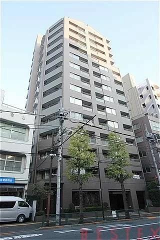 びゅうパルク文京向丘 11階