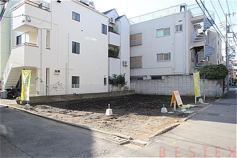本駒込4丁目新築戸建(79.47)B号棟