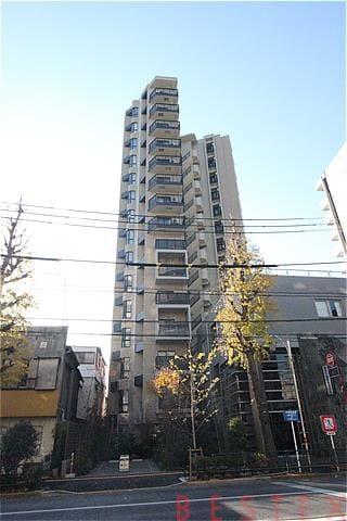 インプレスト文京東大前 3階