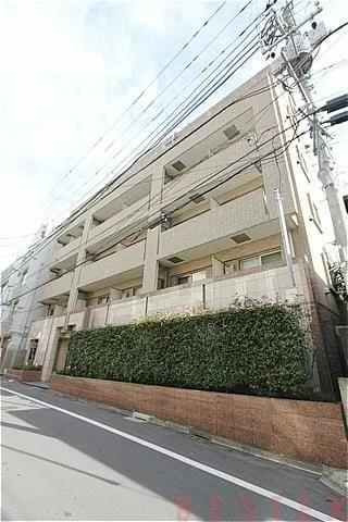 パレステュディオ文京湯島DOLCE 1階