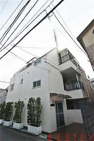 鈴木ハイツ 102