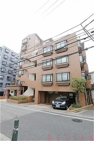 ライオンズマンション小石川第5 4階