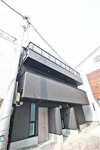文京弥生アパートメント103号室