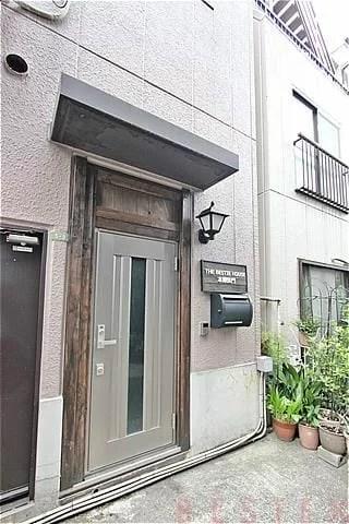 THE BESTIE HOUSE本郷鉄門(ザ・ベスティハウス本郷鉄門)
