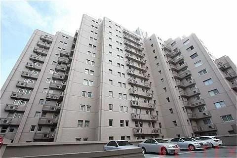 音羽ハウス 9階