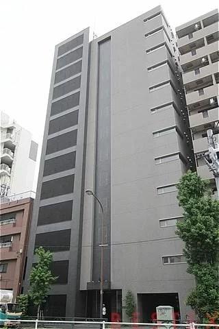 グランアセット早稲田 802