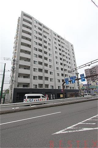レニール本駒込 702