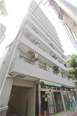 アドリーム千駄木 7階