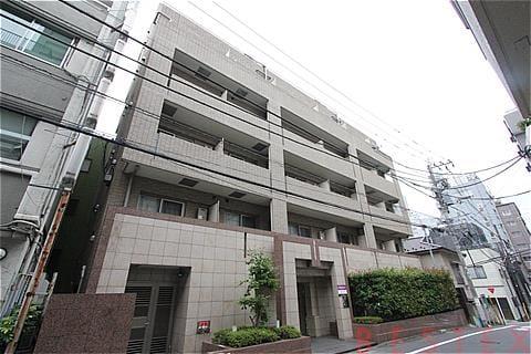パレステュディオ文京湯島DOLCE 2階