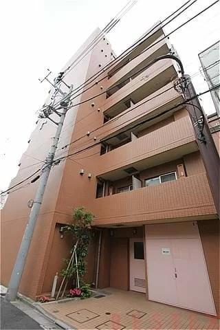 スカイコート文京小石川第5 5階