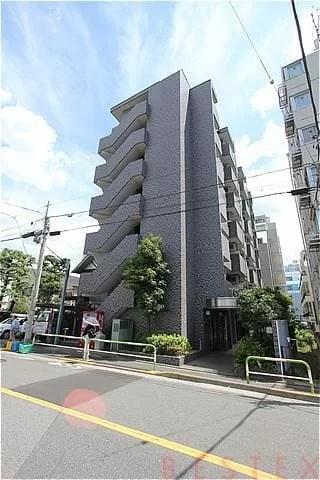 スカイコート文京小石川 5階