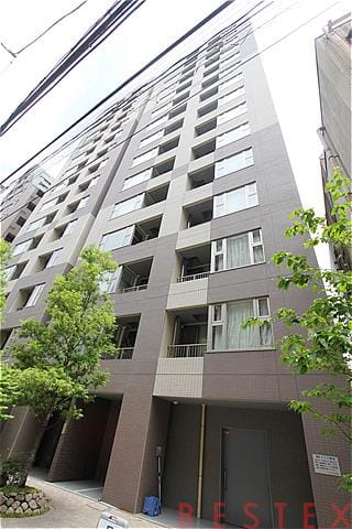 ベルジェンド文京千駄木グレイス 6階