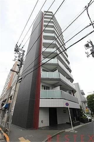 コンシェリア文京大塚 4階