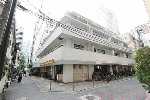 中銀小石川マンシオン 3階