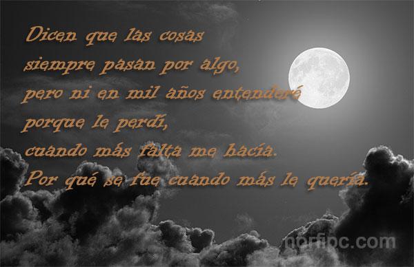 Querido Que Un Para Poema Murio Ser