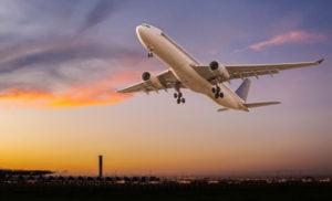 sonar accidente de avion
