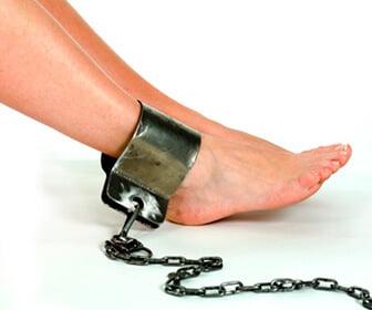 Soñar con cadenas