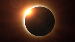 significado de soñar con eclipses