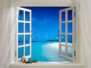soñar con ventanas
