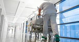 significado de soñar con hospitales
