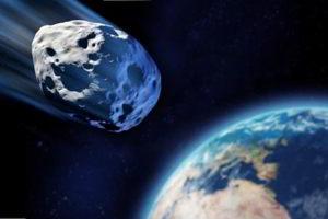significado de Soñar con Meteoritos