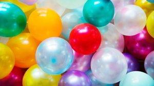 soñar con globos 2