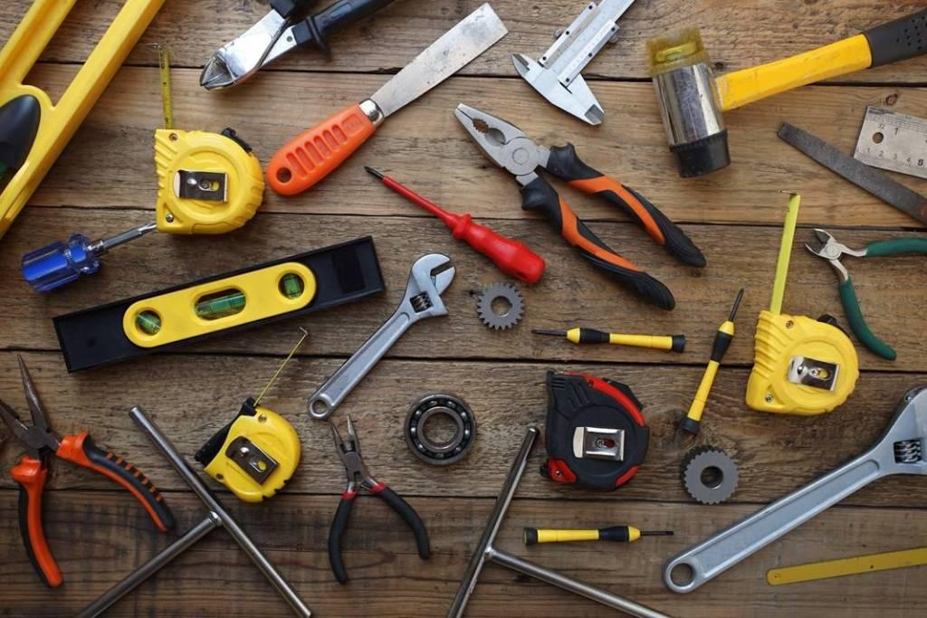 soñar con herramientas