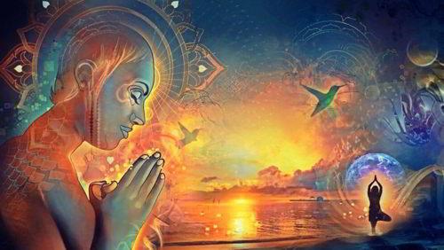 significado de soñar con la reencarnación