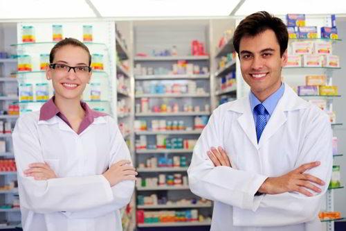 significado de Soñar con una Farmacia