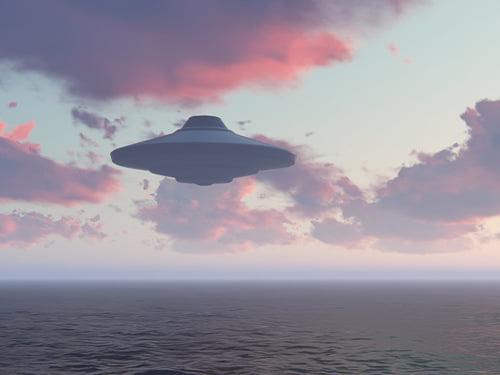 significado de soñar con nave espacial