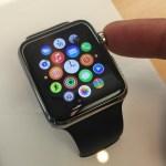 【動画あり】AppleWatchをAppleStoreで店頭試着してみた