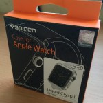 【レビュー】Apple Watch保護ケースはSpigen(シュピゲン)一択!