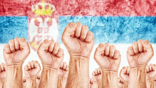 Остоја Симетић: Нова српска десница и шта са старом