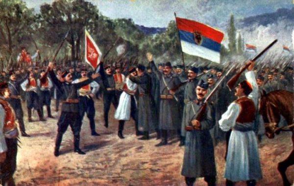 Александар Дикић: ПИСМО О НАМЕРАМА или О новом уједињењу свих српских земаља