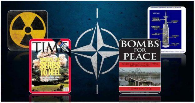 Добросав Никодиновић: ОДШКРИНУТА ВРАТА ИСТИНЕ НАТО ГЕНОЦИДА НАД ГРАЂАНИМА СРБИЈЕ И ЦРНЕ ГОРЕ