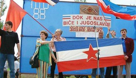 Жарко Јанковић: ЈУГОСЛОВЕНСКА ИДЕЈА - СРПСКА ИСТОРИЈСКА ГРЕШКА  - ДРУГИ ДЕО