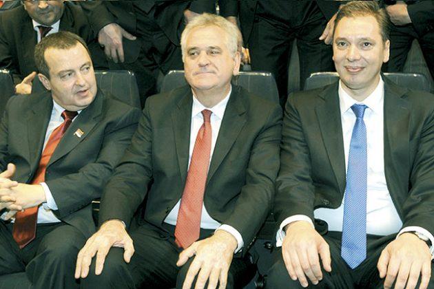 Томислав Крсмановић: Вучићу, Томо и Дачићу, престаните да мучите моју породицу и мене!