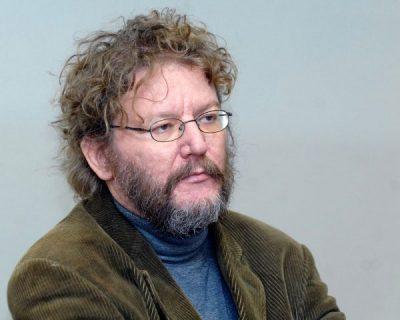 Слободан Антонић: Постизборна ЛГБТ инклузија