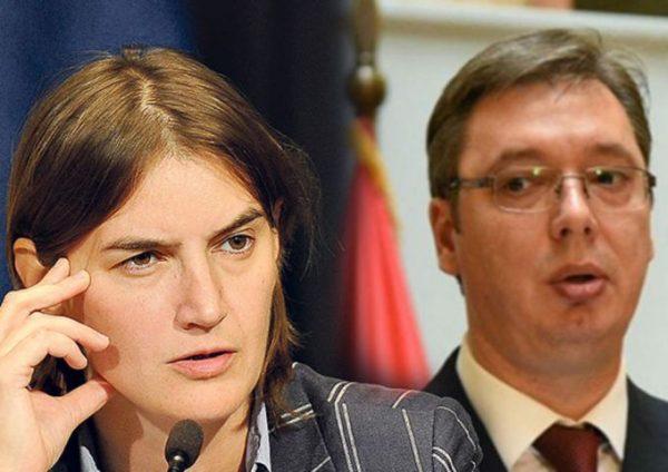 Ђорђе Ивковић: ВУЧИЋЕВА БАУШТЕЛА или Одговор Горану Гаврићу