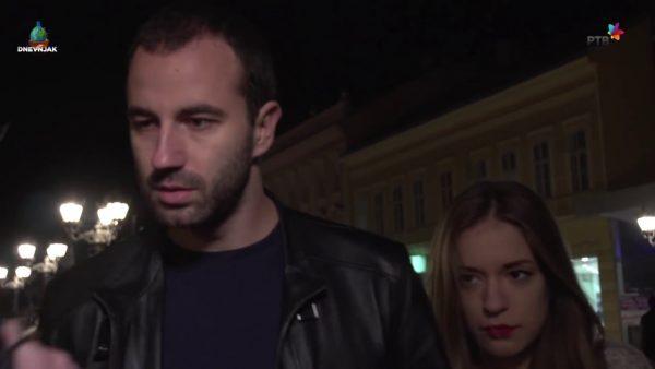 Владислав Ђорђевић: МИТ О БАЛКАНЦУ