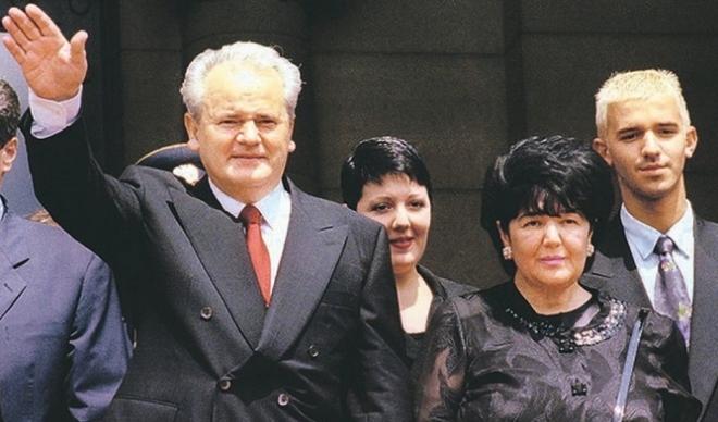 Остоја Симетић: Шести октобар - покајничко сећање